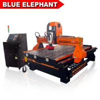 Buy cheap Hot Sale Atc Cnc Router for Woodworking Machine , Wood Cnc Router 1325 for Furniture , Cabinets Router Cnc from wholesalers
