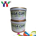 Buy cheap hot sale Japan uv megacure matte op varnish printing ink from wholesalers