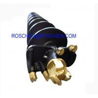 Buy cheap Hollow Stem Auger Drilling used to groundwater monitoring wells from wholesalers