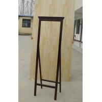 Buy cheap fashion wooden framed cheval mirror,cheaper standing mirror product