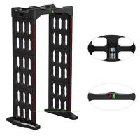 Buy cheap M Scope Metal Detector / Walk Through Scanner Gate For Security Inspection from wholesalers