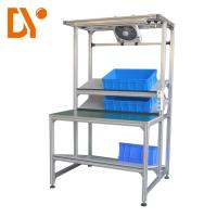 Buy cheap Aluminum Anti Static Workstation , Esd Safe Workbench For Industrial Workshop from wholesalers