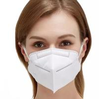 Buy cheap Adult Children Disposable Earloop Mask  Antibacterial Medical Protective Mask from wholesalers