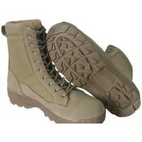 Buy cheap Army Military Officer Shoes from wholesalers