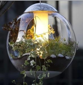 Buy cheap home docor clear acrylic spheres product