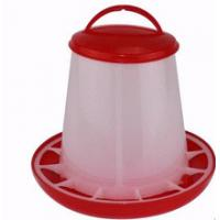 Buy cheap Feeder and drinker equipment for broiler chicken from wholesalers