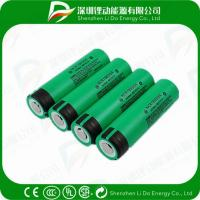 Buy cheap NCR18650A 3.7V 3100mAh Panosonic Cell from wholesalers