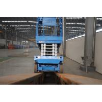 Buy cheap Manufacturer Direct Sale Self-propelled Scissor Work Platform from wholesalers