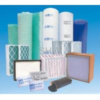 Buy cheap Medium-efficiency box-type air filter for clean room product