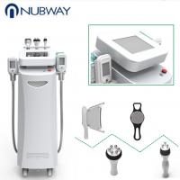 Buy cheap Multi-Functional Beauty Equipment kryolipolyse cool tech slimming machine cryolipolysis fat freezing from wholesalers