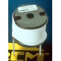 Buy cheap new high quality filter ferrite core inductor from wholesalers