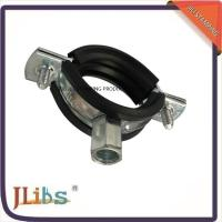 Buy cheap Cast Iron Clamps For Pipes , Cast Iron Pipe Clamps Spring Toggle Bolts from wholesalers