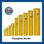 Buy cheap Professional Fireworks Fiberglass mortars from wholesalers