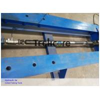 Buy cheap Hydraulic Coiled Tubing Tools / Coiled Tubing Jar Bi - Directional 5000 Psi Working Pressure from wholesalers