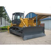 Buy cheap 220hp crawler bulldozer TY220 bulldozer with hydraulic transmission bulldozer supplier from wholesalers
