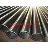 Buy cheap SEAMLESS PIPE DIN:2391 25CR M04 MAT NO:1.7218 DIN:17200 from wholesalers