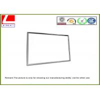 Buy cheap OEM CNC Machining Aluminum Parts , Aluminum Digital Photo Frame from wholesalers