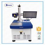 Buy cheap bird ring Fiber laser engraving machine CE from wholesalers