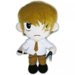 Buy cheap デスノート Kira plush doll from wholesalers