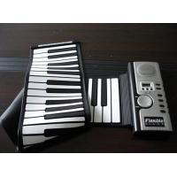 Buy cheap 61 keys roll up piano from wholesalers