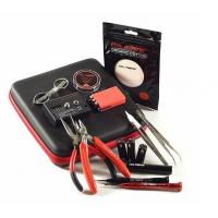 Buy cheap In Stock 100% Original Coil DIY Tool Kit Coil Master v2 kit from wholesalers