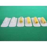 Buy cheap Disposable surgeon cap heparin cap for medical use from wholesalers