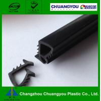 Buy cheap Aluminum Window Rubber Sealing Strips , Sunroof Curtain Wall Seal Strip from wholesalers