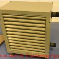 Buy cheap Stable Industrial Electric Fan Heaters Heating Rapidly Customized Color from wholesalers
