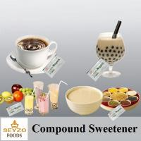 Buy cheap Artificial Compound Sweetener----Food Grade sweetener additives used in Bakery and beverage and Food processing from wholesalers