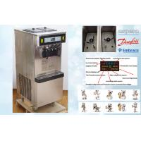 Buy cheap Taylor Gravity Feed Soft Serve Freezer , Seperate Main Refrigeration System from wholesalers