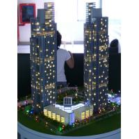 Buy cheap Xindi International Apartment Su apartment-Residential-architectural-scale-models from wholesalers