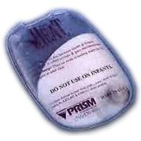 Buy cheap blue hot cold gel pack product