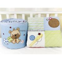 Buy cheap Cotton baby bedding set WFT1915 from wholesalers