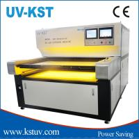 Buy cheap Super Energy conservation green ink exposure machine 1.5m Manufacturer for manufacturing pcb CE approved from wholesalers