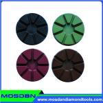 Buy cheap Resin Bond Floor Polishing Pads from wholesalers