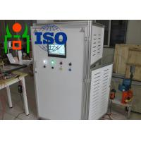 Buy cheap Split Type NaClO Solution Sodium Hypochlorite Generator 2 Kg / h Environmental Protection from wholesalers