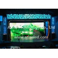 Buy cheap High Brightness P6 Stage LED Display / LED Stage Panels Light Weight  Large High Resolutio from wholesalers