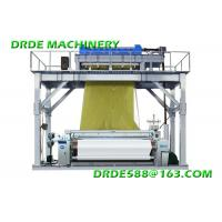 Buy cheap SD9100 230cm Air Jet Loom With Electric Jacquard Four Nozzle 3.0kw Motion from wholesalers