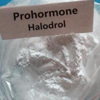 Buy cheap Prohormone supplement ingredients Steroids 99.9% powder Halodrol-50 / Turinadiol for bodybuilding from wholesalers