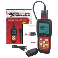 Buy cheap Car Engine Fault Diagnostic Scanner Code Reader Obdii Can Bus Ps100 from wholesalers