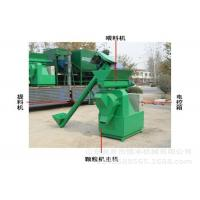 Buy cheap ST320 Industrial Wood Pellet Machine , Corn Stalk Biomass Pellet Mill from wholesalers