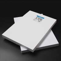 Buy cheap 220gsm Double Matte Inkjet Print White Cardboard Paper from wholesalers