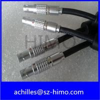 IP50 electronic wire to wire gps cable connector