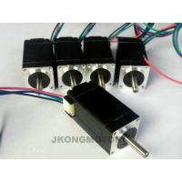 Buy cheap 28mm 2 Phase High Speed Hybrid Stepper Motors high torque For CNC from wholesalers
