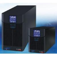 Buy cheap HC series  Line interactive UPS 1-5kVA , Pure sine wave , for  PC , ATM from wholesalers