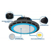 Buy cheap led 150w high bay 100V-347V  UFO Warehouse LIGHT from wholesalers