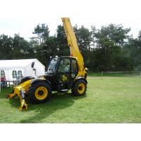 Buy cheap Diesel Engine Telescopic Handler Forklift 3T Load Capacity 6m Lifting Height from wholesalers