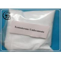 Buy cheap Anabolic Testosterone Steroid Undecanoate Used for Testicular Dysfunction from wholesalers