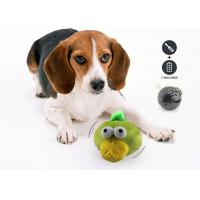 Buy cheap Battery Operated Jumping Dog Toy Motorized Bouncing Dog Soft Toy For Home product