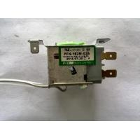Buy cheap No shaft refrigeration thermostat for car cooler , easy manipulation from wholesalers
